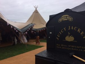 Festival Themed Weddings