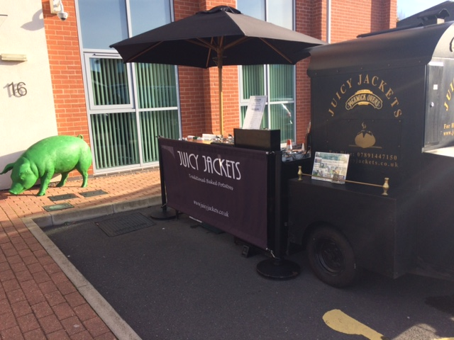 Corporate Catering Northamptonshire