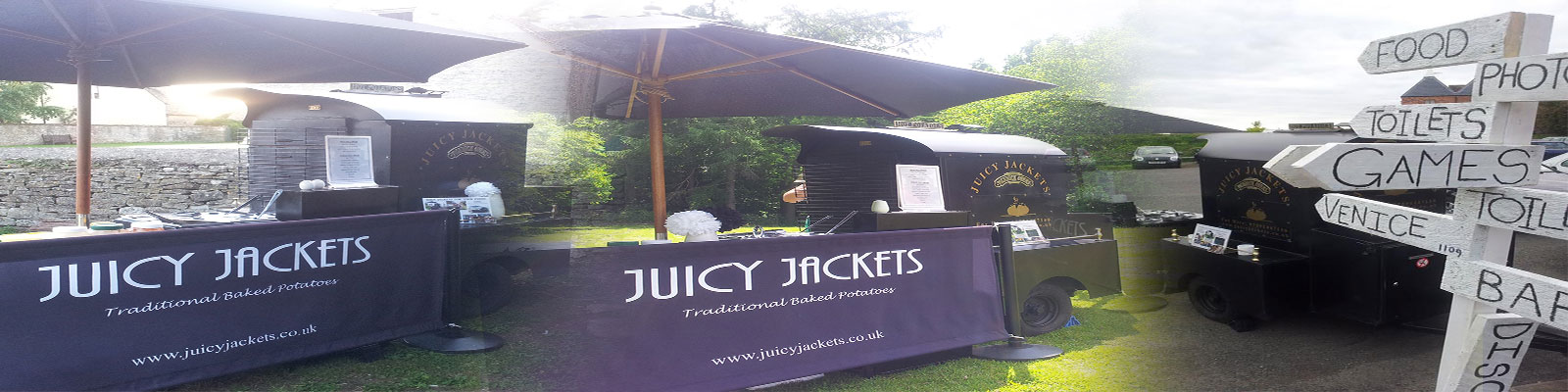 Get Your Juicy Jackets Quote